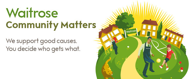 Great News for Baby Check Bath – Waitrose Community Matters