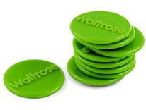 Waitrose-tokens