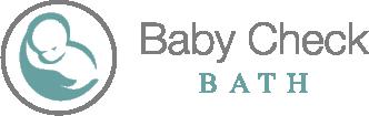 Baby Check Bath