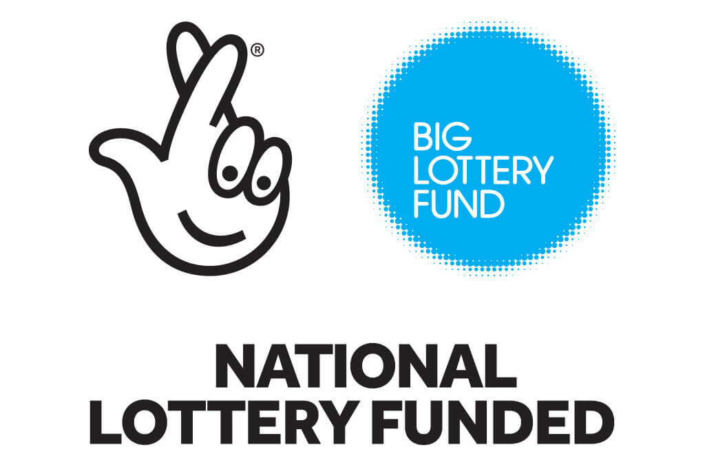 GREAT NEWS! BABY CHECK IS NOW FUNDED BY THE  NATIONAL LOTTERY