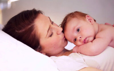 Post Natal Sessions: You can now self refer to Baby Check Bath