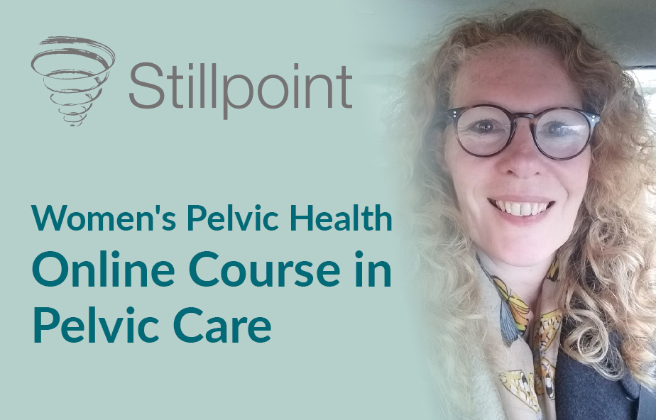 Online Course in Women's Pelvic Care